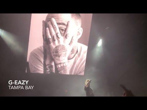 Mac Miller Concert Tributes - Childish Gambino, J. Cole, Drake, Maroon 5 and more