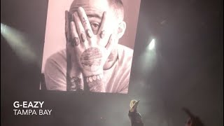 Mac Miller Concert Tributes - Childish Gambino, J. Cole, Drake, Maroon 5 and more