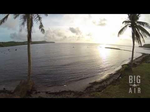 Big Air - Guam pt.1