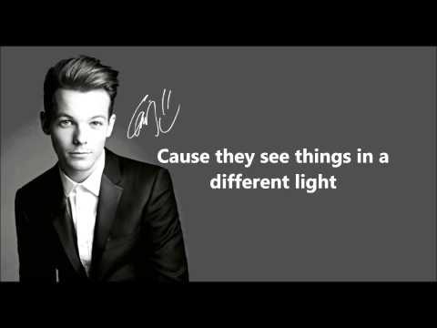 You and I Lyrics  One Direction