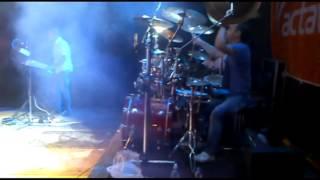 Tropico Band - Mislicu na tebe - (Live) - (Leskovac 2011)