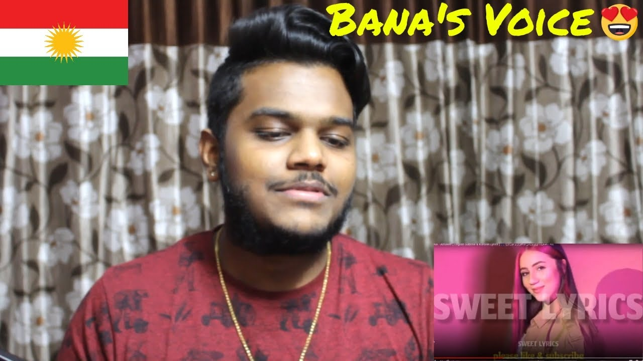 Download BANA - Amawet (w English sub) | KURDISH MUSIC REACTION