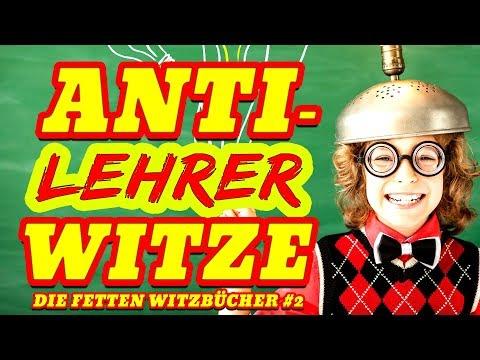 WITZE - Schüler Gegen Lehrer - ANTI-Lehrer Witze Und Schülerantworten. - Comedy, Witz Und Humor