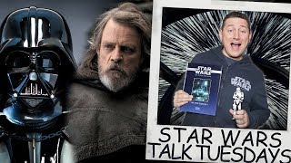 Did Luke Become More Powerful Than Vader? - Star Wars Talk Tuesdays