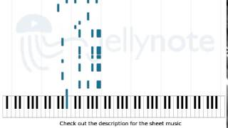 ... sheet music available on: https://www.jellynote.com/sheet-music-tabs/bob-dylan/forever-young/5076bd07d2235a7374...