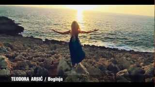 Teodora Arsic - Boginja [OFFICIAL HD VIDEO]