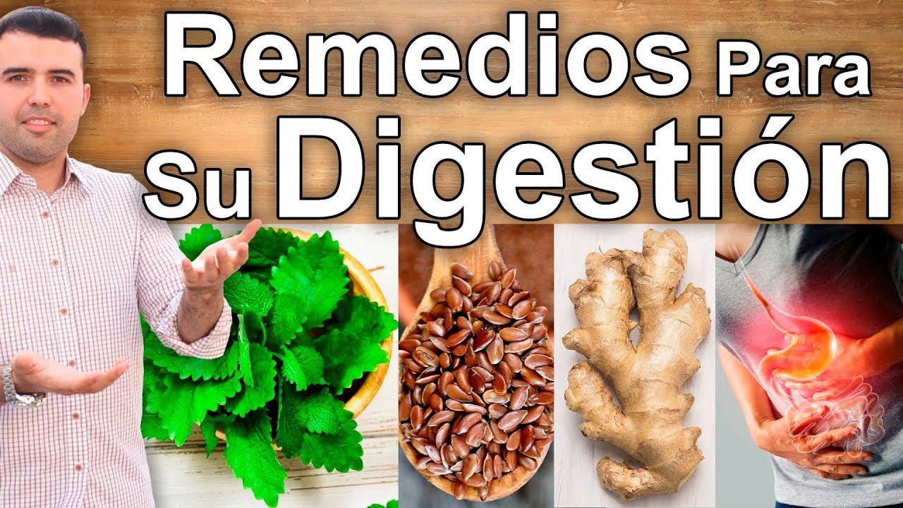 remedios caseros para quitar la gastritis