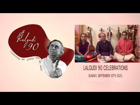lalgudi-90|thillana---yamunakalyani---misrachapu|-veena-|srikant-chary-|hrishikesh|priyanka-|-natyam