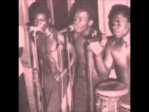 THU ZAHINA/Mupenzi Wangu/Denis Bonyeme