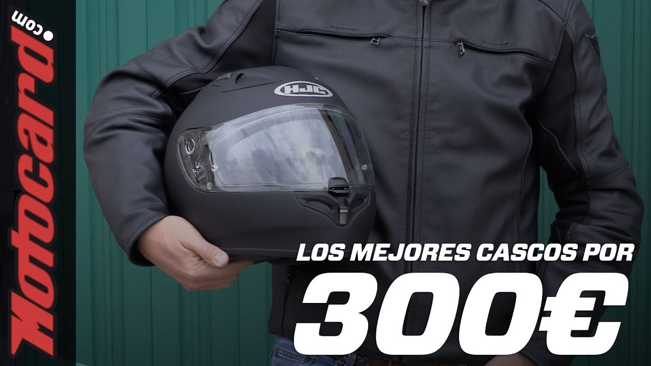 3d345d2d The best motorcycle helmets under 300 euros. Don't miss it! · Motocard