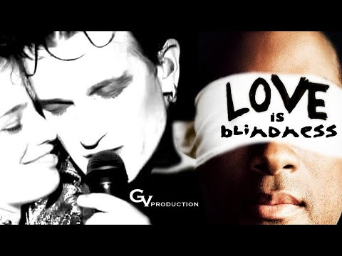 U2 - Love is Blindness  (OFFICIAL VIDEO GV)