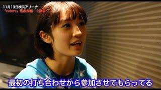 2012年4月7日の名古屋城路上デビューから4年半、チームしゃちほこは11月...