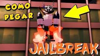 HOW TO GET THE NEW JETPACK FROM JAILBREAK-ROBLOX