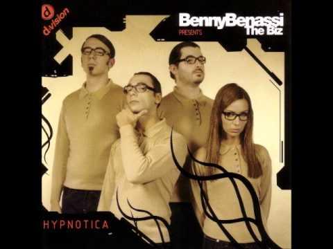 Benny Benassi - Hypnotica (Full Album)