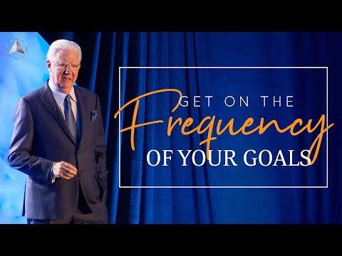 Get on the Frequency of Your Goals | Bob Proctor & Sandy Gallagher