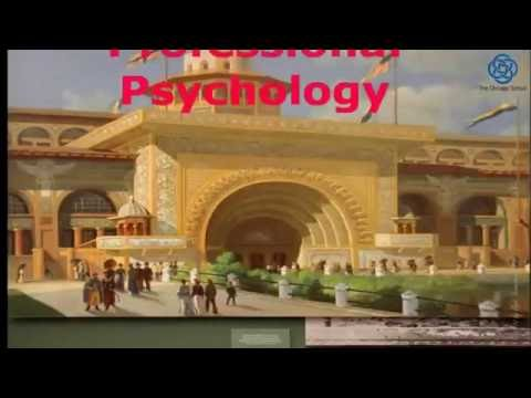 The Chicago School of Professional Psychology   YouTube