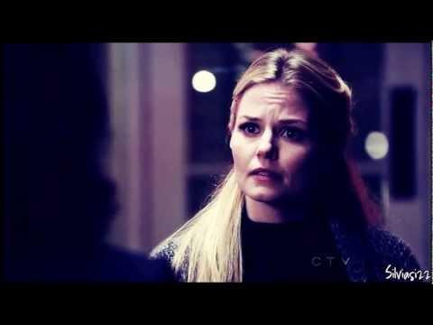 Regina + Emma || Because Of You