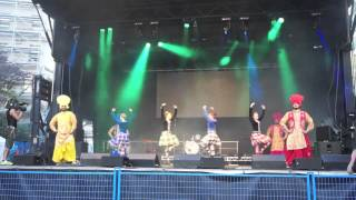 Bhangra Highland Fusion