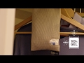Vídeo: Humydry Antihumedad 3D Armario 250g