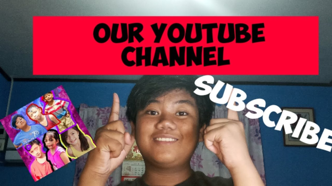 THIS IS FIRTS VIDEO TO OUR CHANNEL
