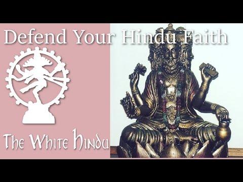 How To Defend Your Faith as a Hindu