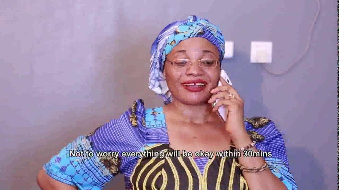Download Hawaye Na 3&4 Latest Hausa Movies 2017