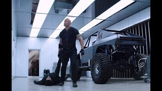 Best Action Movies 2019 | Fast & Furious Presents: Hobbs & Shaw | Hollywood