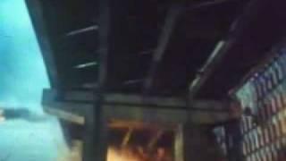 Erdbeben - Flammendes Inferno von Tokio (1980) - German Trailer