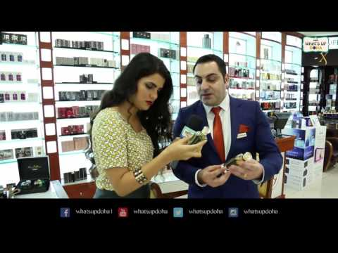 WUD - SHOPPING GUIDE - 8TH EPISODE - Pari Gallery