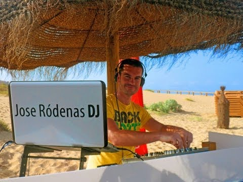Soulful House Mix - Sesión Soulful House | Jose Ródenas DJ (2013-05-25)