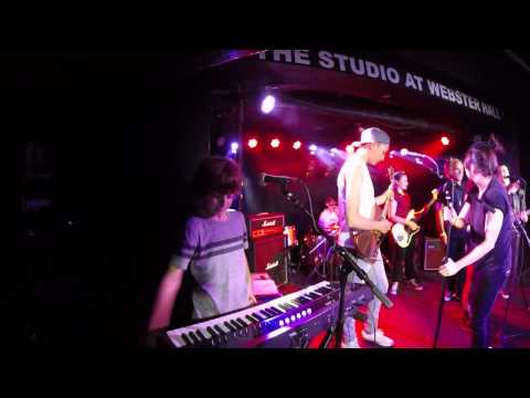 THOR Manhattan House Band Set