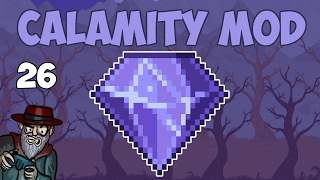 Terraria # 26 CHAOS BARS! - 1.3.4 Calamity Mod Let's Play