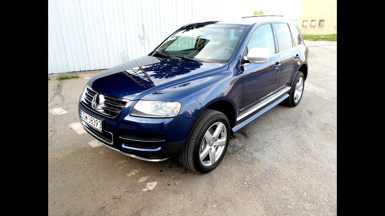 volkswagen touareg king kong 3 0 tdi for sale sprzedam. Black Bedroom Furniture Sets. Home Design Ideas