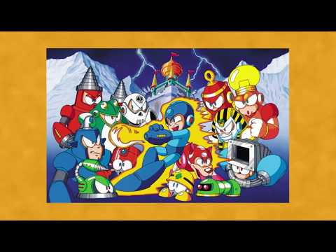 Mega Man 11 - 30th Anniversary Trailer