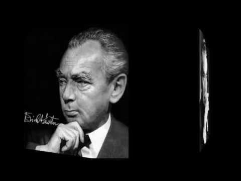 Erich Kästner - ein Programm, aktueller als gewünscht