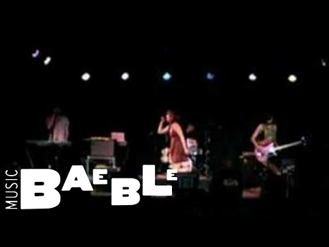 Holy Hail - Cool Town Rock - Live @ Luna Lounge || Baeble Music
