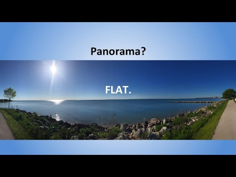 """The curvature does not exist """"FLAT EARTH"""" thumbnail"""