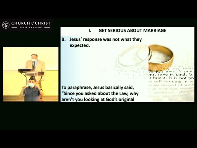 Divorce And Resurrection - Terry Harrison