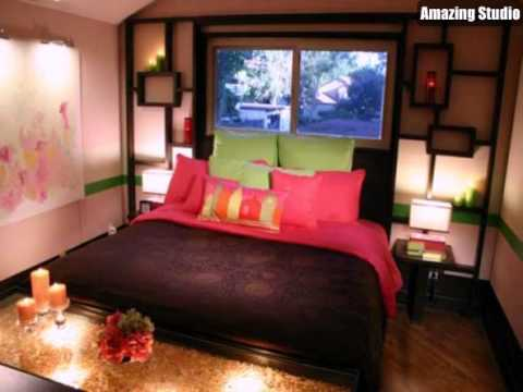 Small Bedroom Ideas Couples Youtube