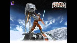 Star Wars Rogue Squadron III Soundtrack - Rebel Strike Title Theme