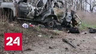 Порошенко обсудил с Тиллерсоном ввод миротворцев ООН в Донбасс