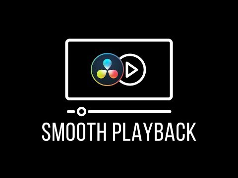 THE 5-STEP SYSTEM for Smooth Playback on Any Laptop - DaVinci Resolve