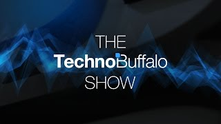 The TechnoBuffalo Show Episode #068 – BlackBerry Priv, T-Mobile, Questions and more!