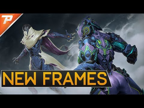 Warframe: 2 New Frames, Raids, Wolf Of Saturn challenges, Deck 12, Railjack, Returning - Dev 122 thumbnail