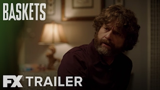 Baskets | Season 2 Ep. 6: Marthager Trailer | FX