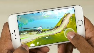 10  Awesome Games (iPhone - 2016) - Games4iOS #4