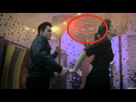 Justin Timberlake Illuminati Symbolism Exposed In Mirrors Music Video