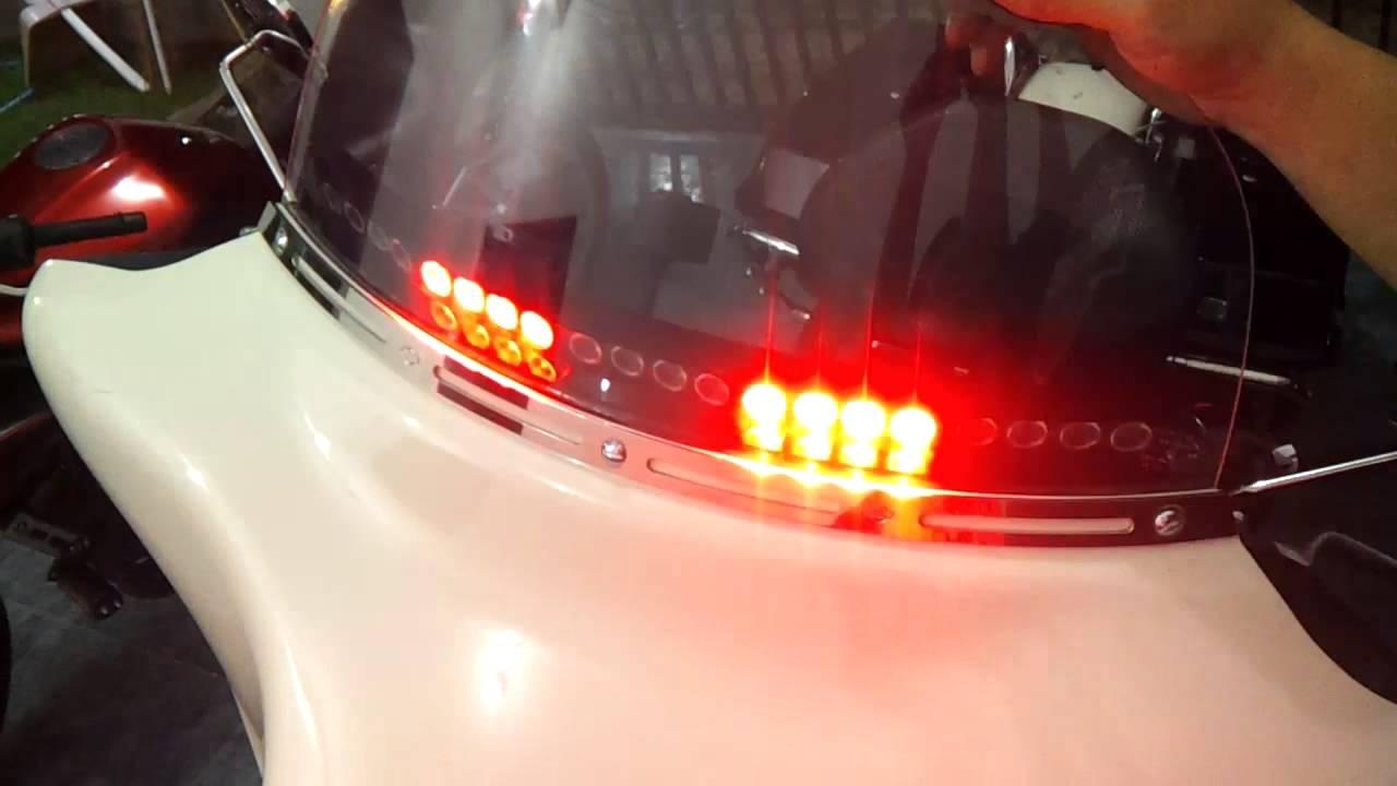Harley Davidson Police Electra Ultra Street Glide