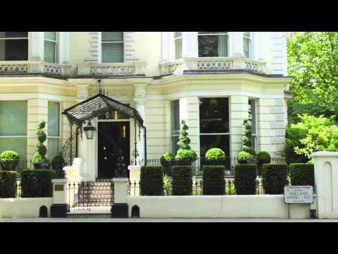 Holland Park London - Property Overview