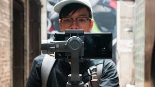 DJI Osmo Mobile 2 Review by Georges Cameras